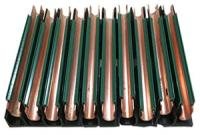 C M type conductor bus bar
